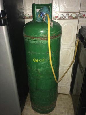 Vendo Cilindro de Gas 100 Lbs