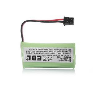 2 X Batería Teléfono Inalámbrico De Uniden Bt-