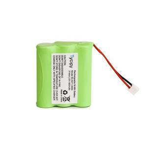 4 Pack Teléfono Inalámbrico Batería 800 Mah Clt