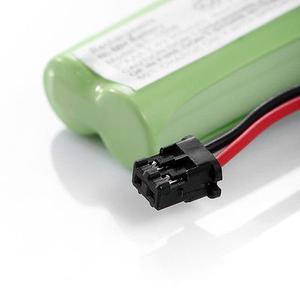 4ps Teléfono Inalámbrico Recargable Batería Para Uniden