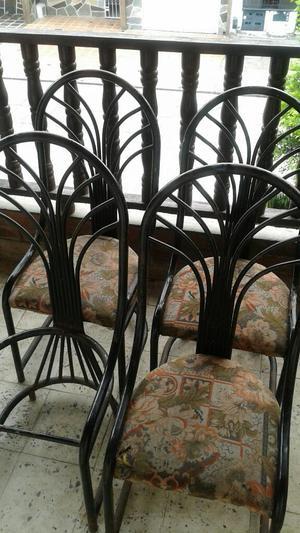 Equipo para rectificar asientos a base de posot class for Asientos de comedor