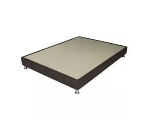 Vendo cama base con colchon spring matri posot class for Cama semidoble