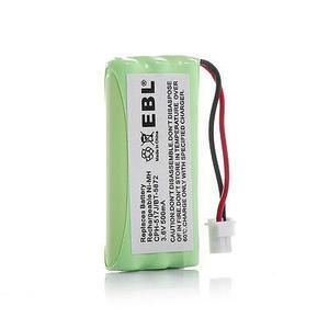 Batería Del Teléfono Inalámbrico 2 Para Vtech Ls De
