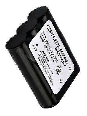 Batería Teléfono Inalámbrico Panasonic Kx-tg P-p511