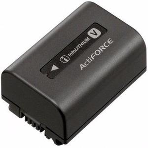 Bateria Pila Sony V H P Np- Fv50 Lus Led Camaras Filmadoras