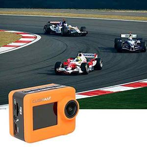 Camara Flylinktech 2k Acción Wifi 16mp Hd Impermeable