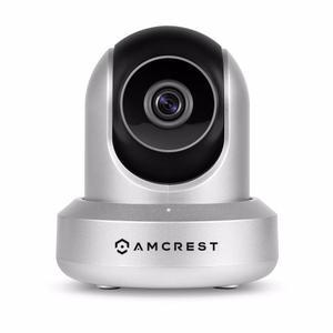 Cámara De Seguridad Amcrest Hdseries 720p Con Wifi