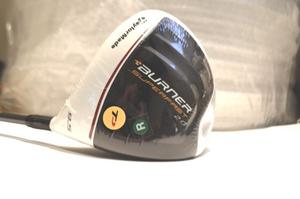 Driver Taylormade Burner Superfast 2.0 Tp Driver