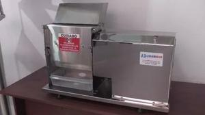Maquina Desmechadora de Carne Y Pollo