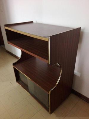 Mesa para televisor y equipo posot class - Mesa para tele ...
