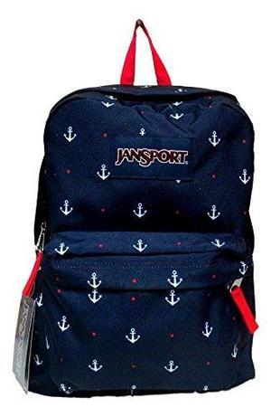 Morral Jansport Superbreak Backpack Envío Gratis