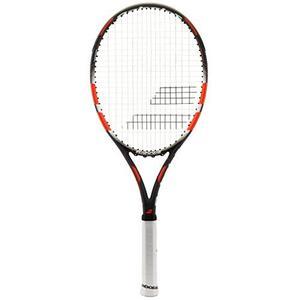 Raqueta Babolat Para Tennis Color Negro