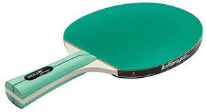 Raqueta De Ping Pong Killerspin Verde