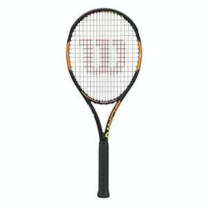 Raqueta De Tenis Wilson Burn  Pulgadas