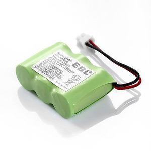 Teléfono Inalámbrico De La Batería 600mah Para Bt-