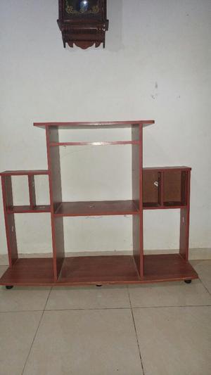 Vendo Mueble para Televisor Y Sonido