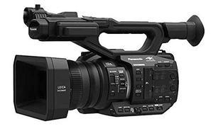 Video Camara Profesional Panasonic Ag-ux90 4k