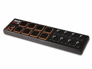 Akai - Lpd8 Controlador Midi/usb Envío Gratis