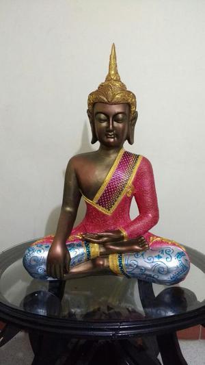 Buda Thailandes