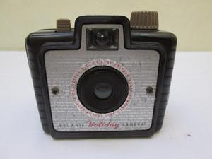 Camara Kodak Brownie Holiday Rollo127 Envio Incluido Gratis