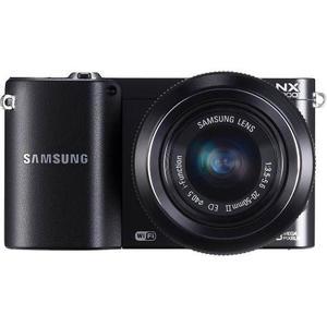 Camara Samsung Nx Negro