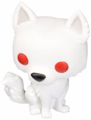 Funko Game Of Thrones Lobo Ghost