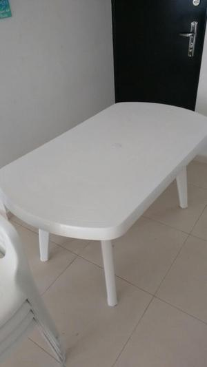 Comedor rimax posot class for Comedor cuatro sillas