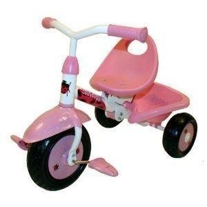 Kettler Ladybuggy Doble N Triciclo Ride