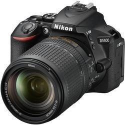 Nikon D Dslr Camera With mm Lens