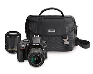Nikon D Dslr Con Formato Dx mm Kit W Dx Vr Ii Andam