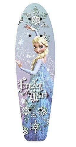 Patineta Playwheels Disney Frozen 21 Pulgadas Elsa