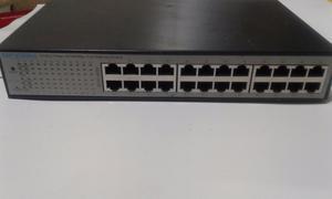 Switch Qpcom Qp- Puertos