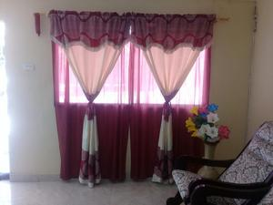 Vendo Hermosas Cortinas