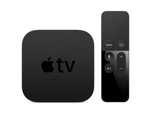 Apple Tv De 64gb De 4 Generacion