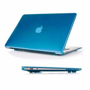 Carcasa Protector Cover Macbook Air 13 Mac Apple Sin Troquel