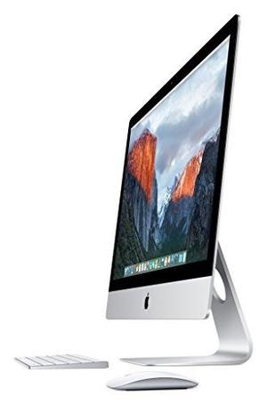 Escritorio Con Retina Apple Imac Nueva Version 27 Pulgadas