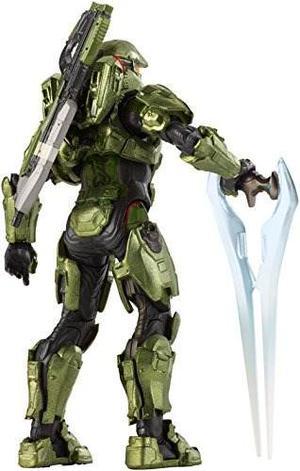 Figura De Acción Halo Master Chief 6 Pulgadas