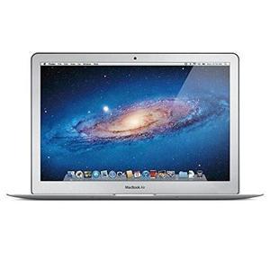 Laptop Apple Macbook Air Md760ll/a Intel Core Iu X2