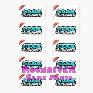 Lote 10 Nuevo Coolrunner Rev C Para Jasper Todos Corona V1