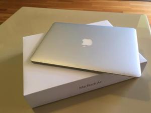 Macbook Air De 13 I7 Con 8gb Ram Con Flash Drive De 500gb