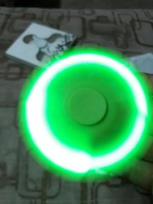 Spinner Bluetooth/Micro SD, Recargable $  Domicilio
