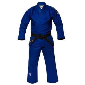 Traje Deportivo Fuji Azul Para Judo 2.5
