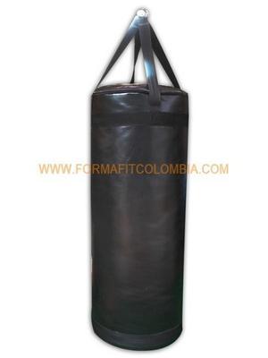 Tula Boxeo Ultraresistente 120 Cms De Largo X 35 Cms