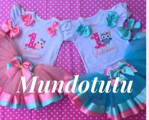 Vestidos Para Niñas Tutus Somos Mundotutu