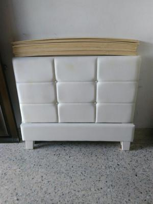 Venta de cama sencilla de segunda bogot posot class for Medidas colchon cama sencilla