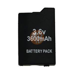 2 X 3.6v mah Batería Recargable Para Sony Psp  Slim