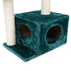 27 Árbol Condo Casa Gato Rasguño Post Gatito Gatito