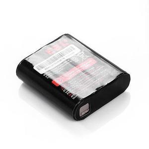 6 X Ebl Batería Para Radio Motorola  Hknn T T5