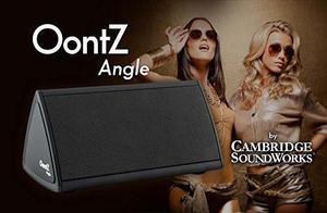 Altavoz Cambridge Soundworkscon Bluetooth Inalámbrico