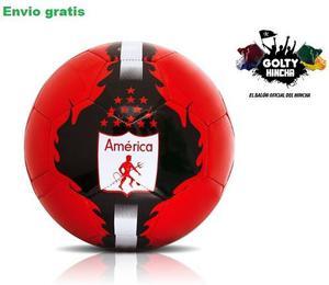 Balon America De Cali Golty Original Envio Gratis